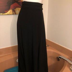 Bundle price 3/$30 maxi skirts